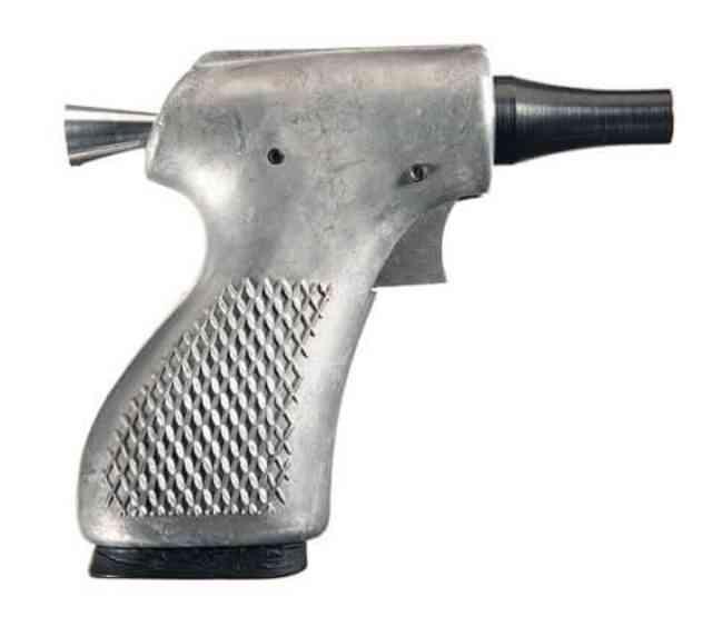 単発拳銃「ディアガン」